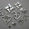 HEART JEWELRY DESIGNS  ©Nancy Denmark