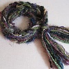 3_MOSSY COLORS BRAIDED BOA