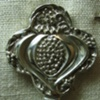 MASTER CASTING OF POMEGRANATE PENDANT