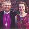 Bishop High with  Nancy Denmark