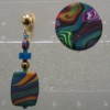 CLIP EARRING EXAMPLES