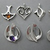 DOVE JEWELRY DESIGNS  ©Nancy Denmark