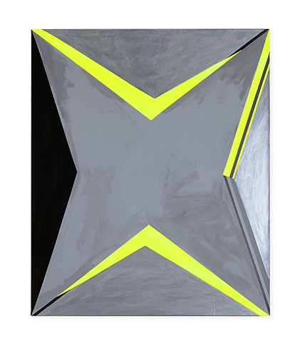 UNTITLED STAR (neon yellow)