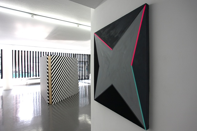 Installationsansicht / Installation view