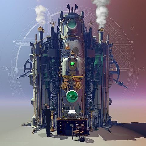 The Difference Engine William Gibson, Bruce Sterling
