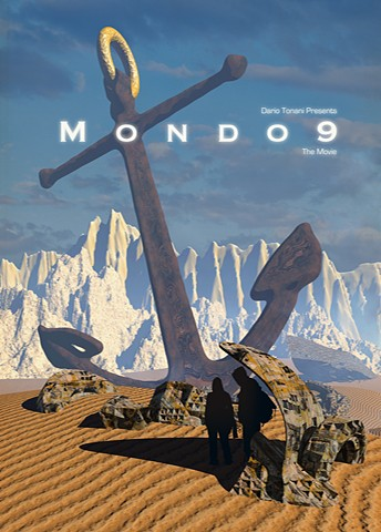 """Mondo9"" The Movie"