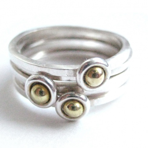 Mod Stacking Rings