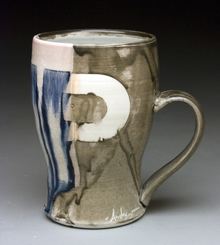 Cup 1 (view 2)