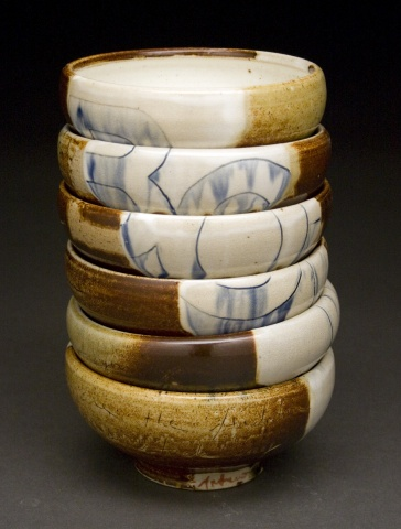 Bowl Stack (View 1)