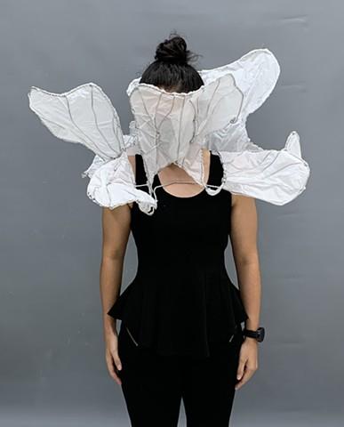 Luisa Morin - Fantastic Head Transformation