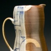 Pitcher with Cups