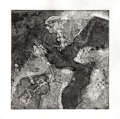 Land Etchings 14