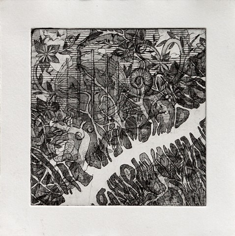 Land Etchings 11