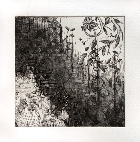 Land Etchings 12