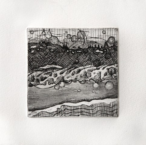 Land Etchings 1