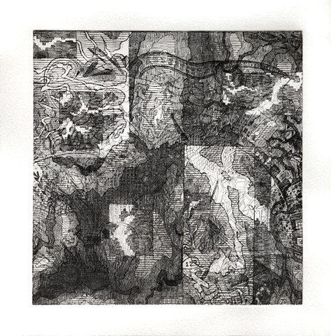 Land Etchings 13