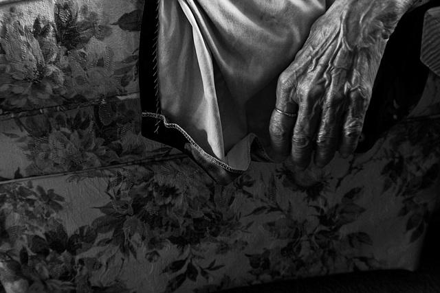 Morphine Hand