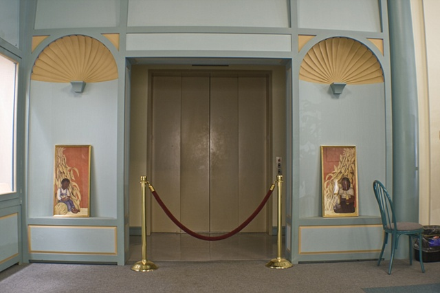 Sandman Gallery