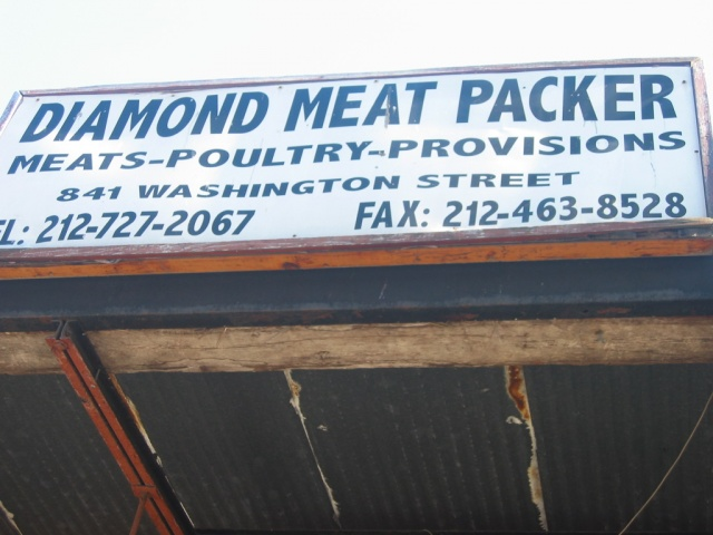Diamond Meats