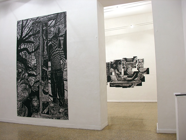 Monochrome Prints 1999-2005