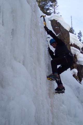 tooling around, Ouray, CO.