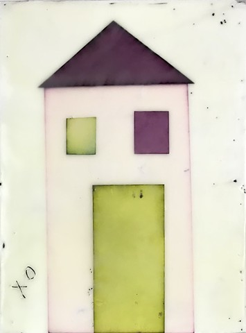 Tiny Dwelling No. 1312