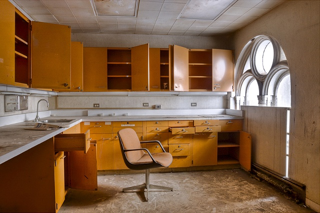 michael reese hospital urban decay urbex abandoned
