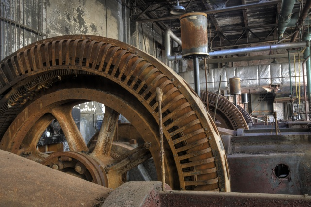 Gears of Industry