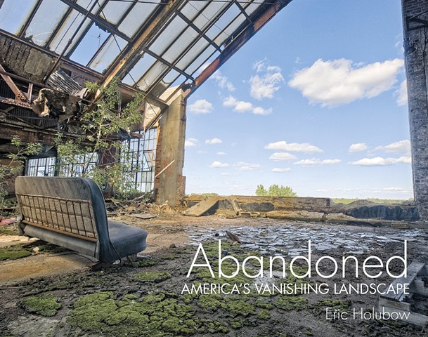 urban exploration photography book urbex america landscape ruins