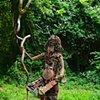 Cernounos, Celtic god of the forest