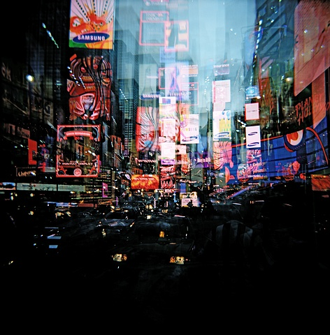 Times Square 2, New York