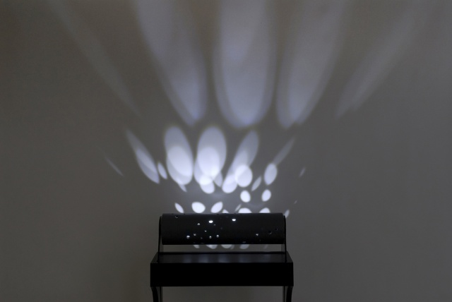 Dapple Light