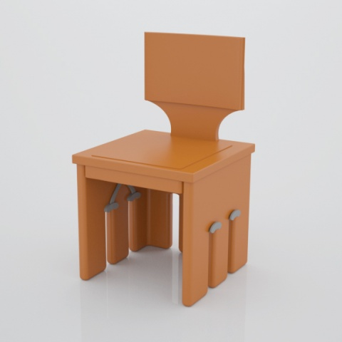 E3 Modular Furniture