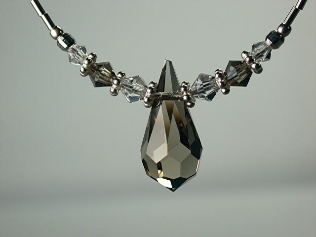 The Black Diamond Drop