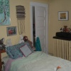 Teenage girl's bedroom