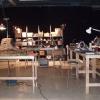 Model Building studio