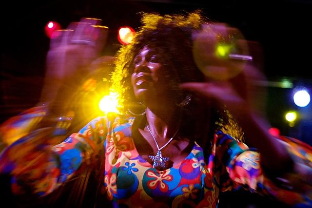 Bootsy Collins Patti Live Boulder Colorado Concert Music Show Parliment Funk
