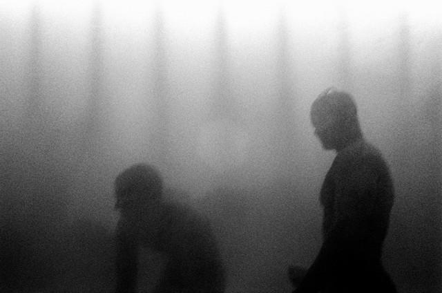 Jason Paul Roberts; Murder of Birds; demons; street photographer; street photography; Leica; Denver; Colorado; CO