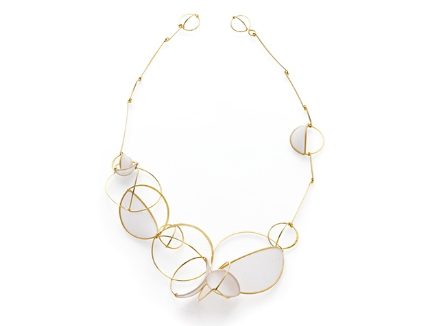 Exquisite Swell Series Necklace