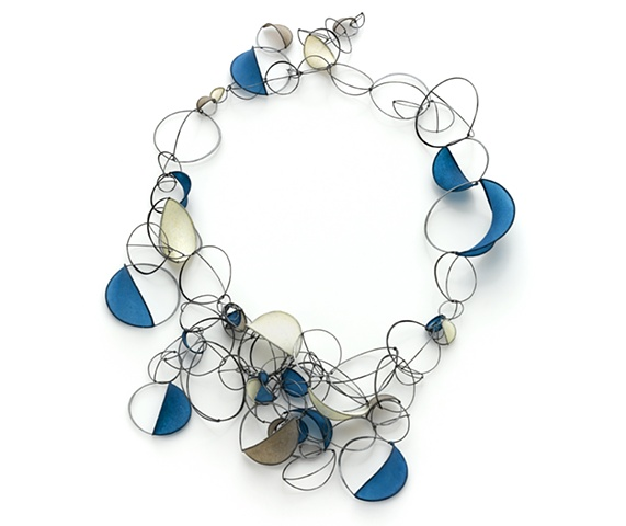 Sway Series I Unaccompanied Necklace