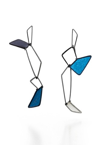 Tilt Series Earrings
