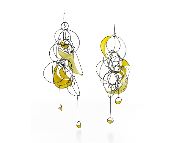 Swoon Series Earrings