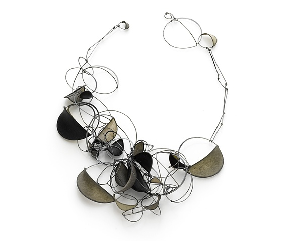 Swoon Series II contains Swoon Series I Necklace + Swoon/Sway Bracelet