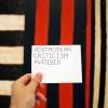 Postmodern Criticism Avoided