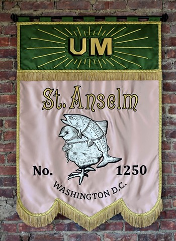 St. Anselm  A Stephen Starr Restaurant  Washington, DC