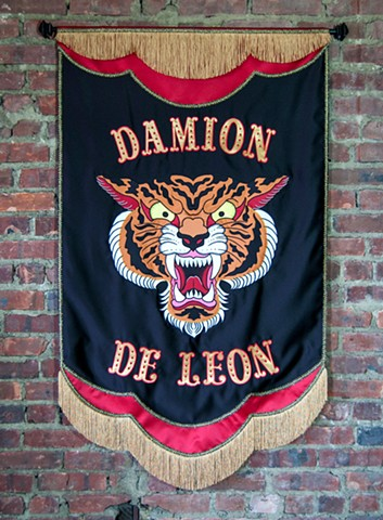 For Damion DeLeon New Jersey