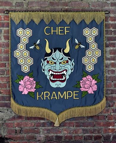 For Chef Marc Krampe