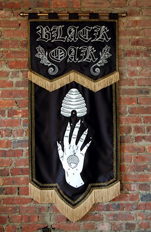 For Black Oak Tattoo Chicago, IL