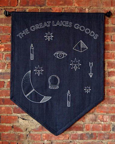 For Great Lakes Goods Brooklyn, NY