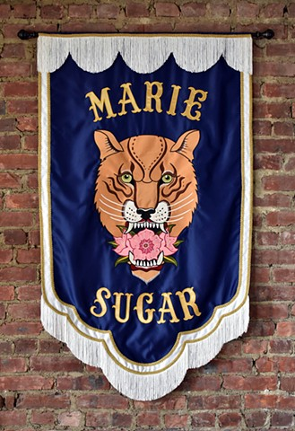 For Marie Sugar North Carolina